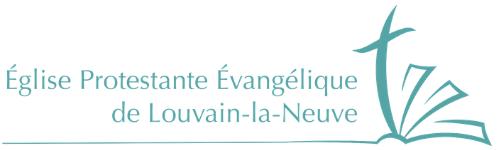 Eglise Protestante Evangélique de Louvain-la-Neuve